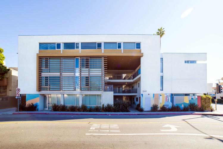 26th & Santa Monica Family Housing