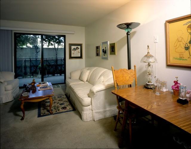 Avalon Courtyard Senior Housing