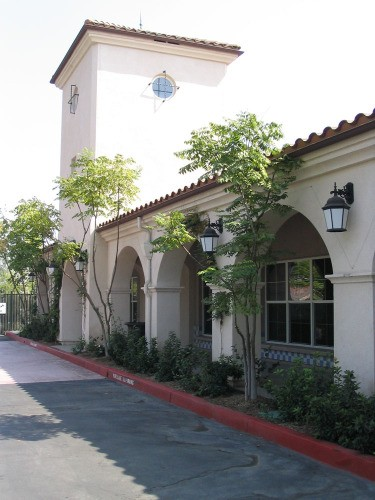 Baldwin Park Family Housing