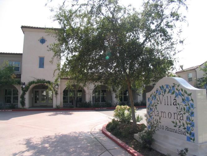 Baldwin Park Family Housing