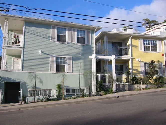 Beacon Street Senior Housing