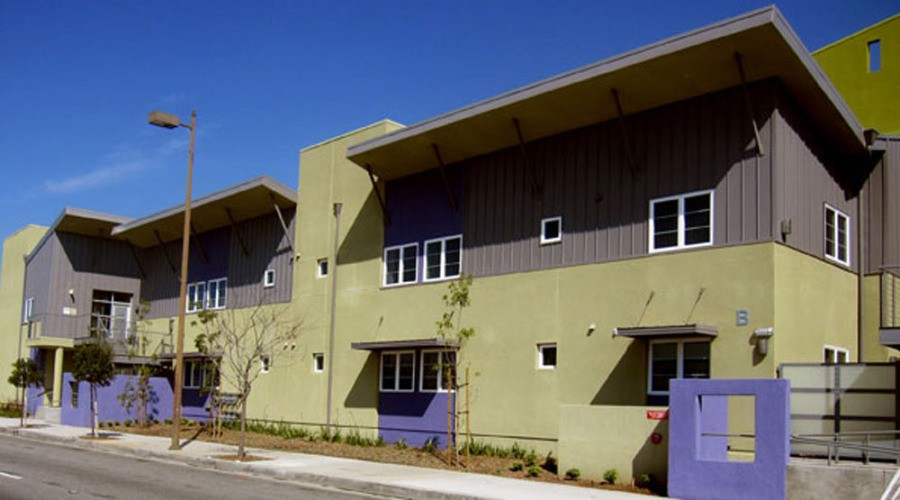Glendale Accessible Apartments
