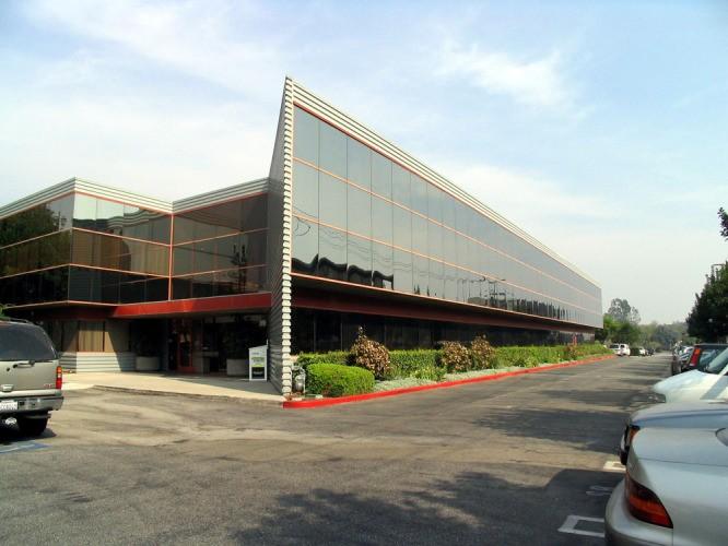 Halstead Corporate Center
