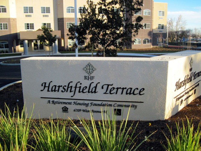 Harshfield Terrace Senior Housing
