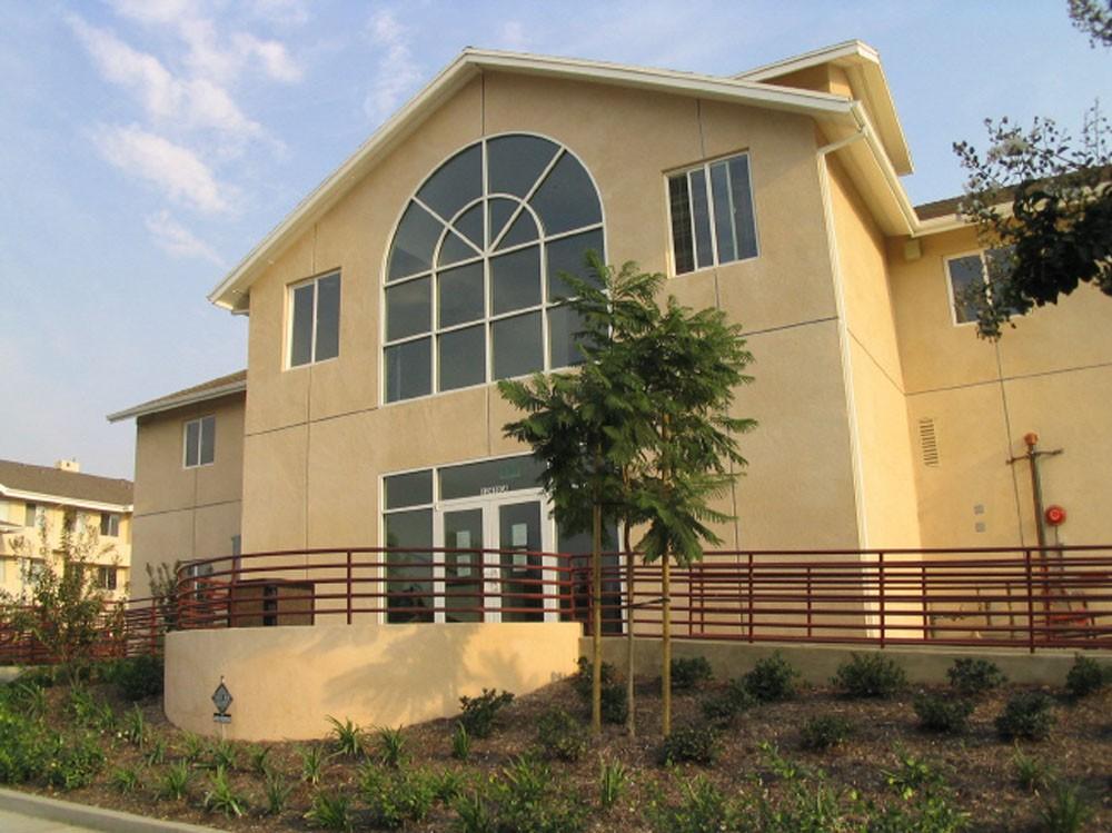 Hillview Office Building Alpha Construction Co Inc