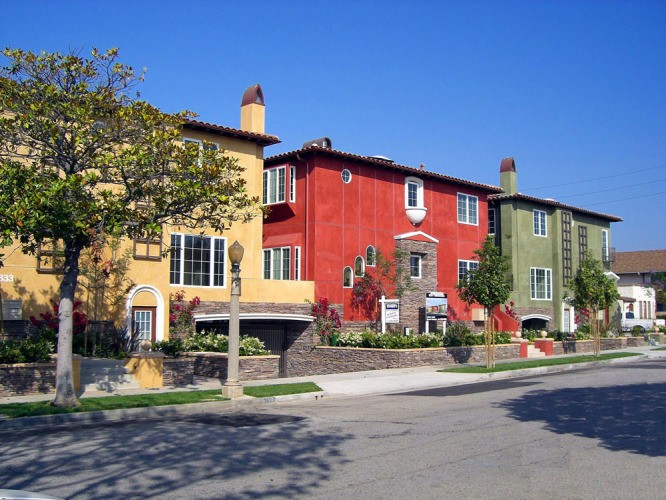 Huron Townhomes