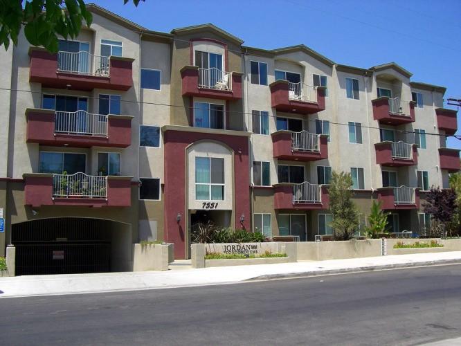 Jordan Condominiums