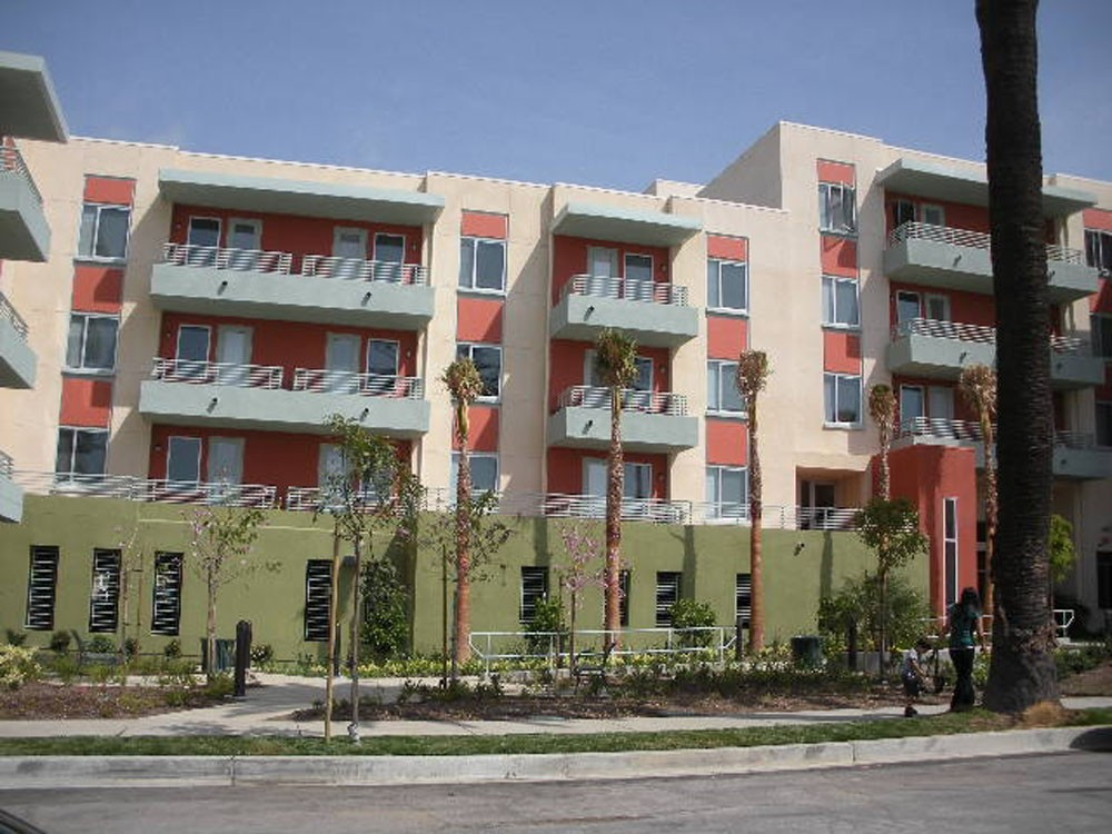 Senior Apartments In Long Beach Ca