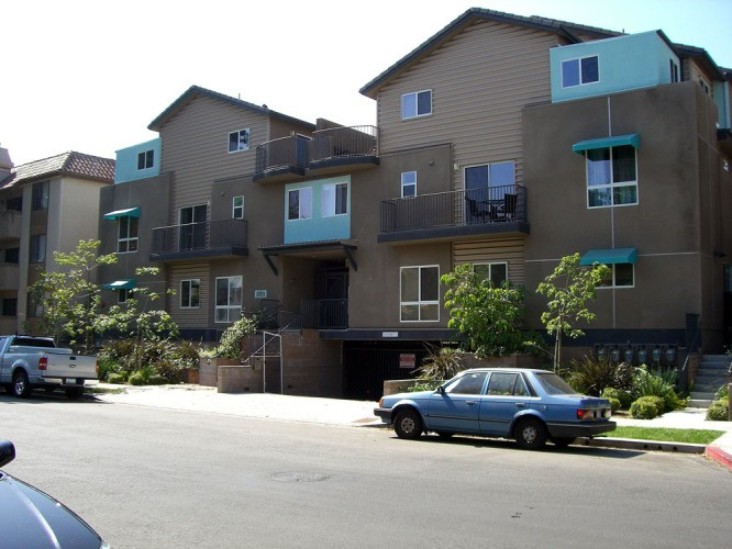Morrison Townhomes