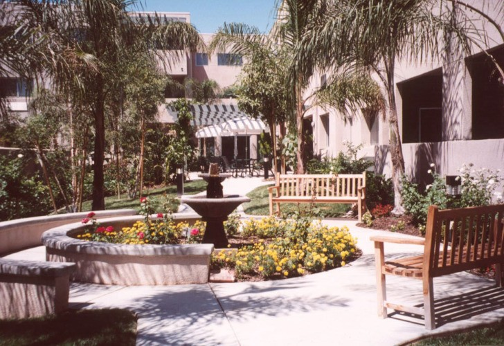 Olive Manor Senior Housing