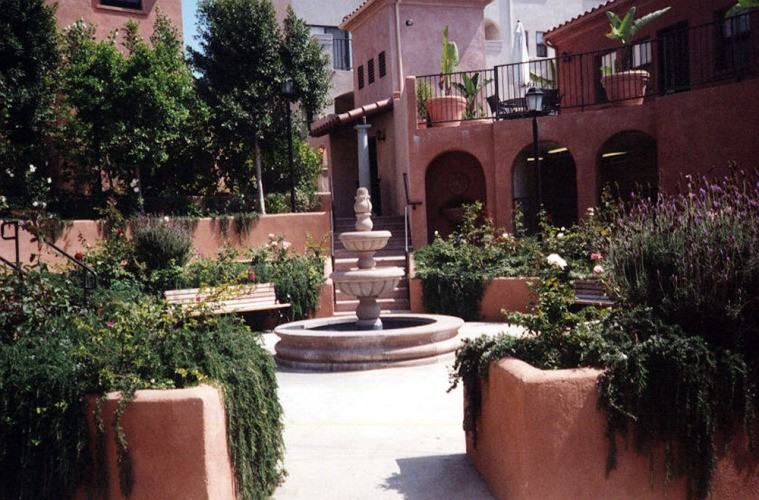 Carson Street Grace Avenue Housing (The Villagio)