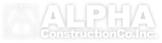 Alpha Construction Co. Inc.